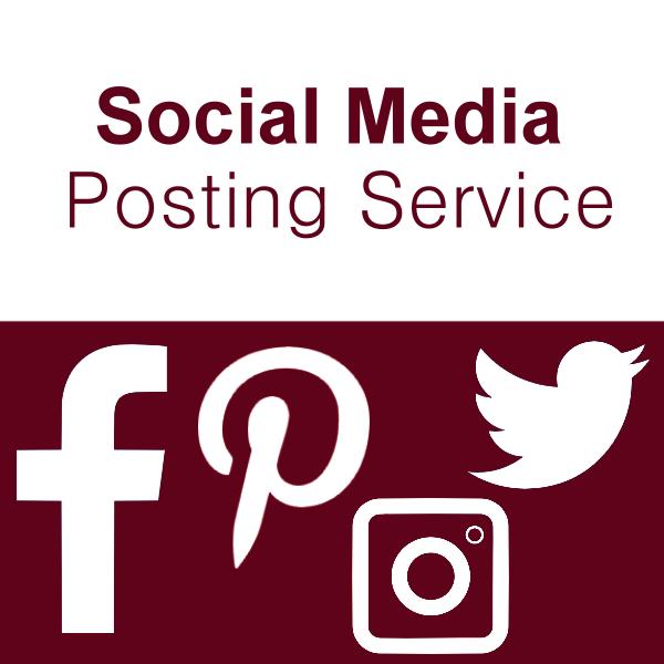 Social Media Posting Service CCJAYS